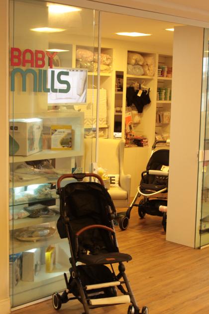 BabyMills