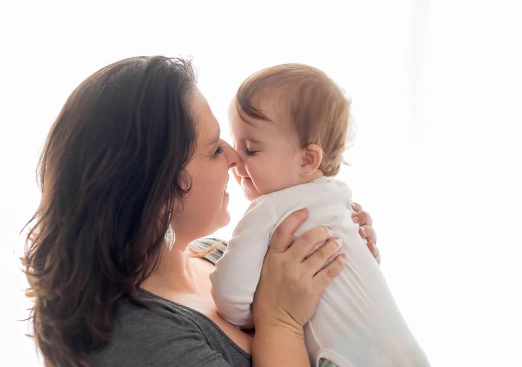 Estimular a linguagem do bebê