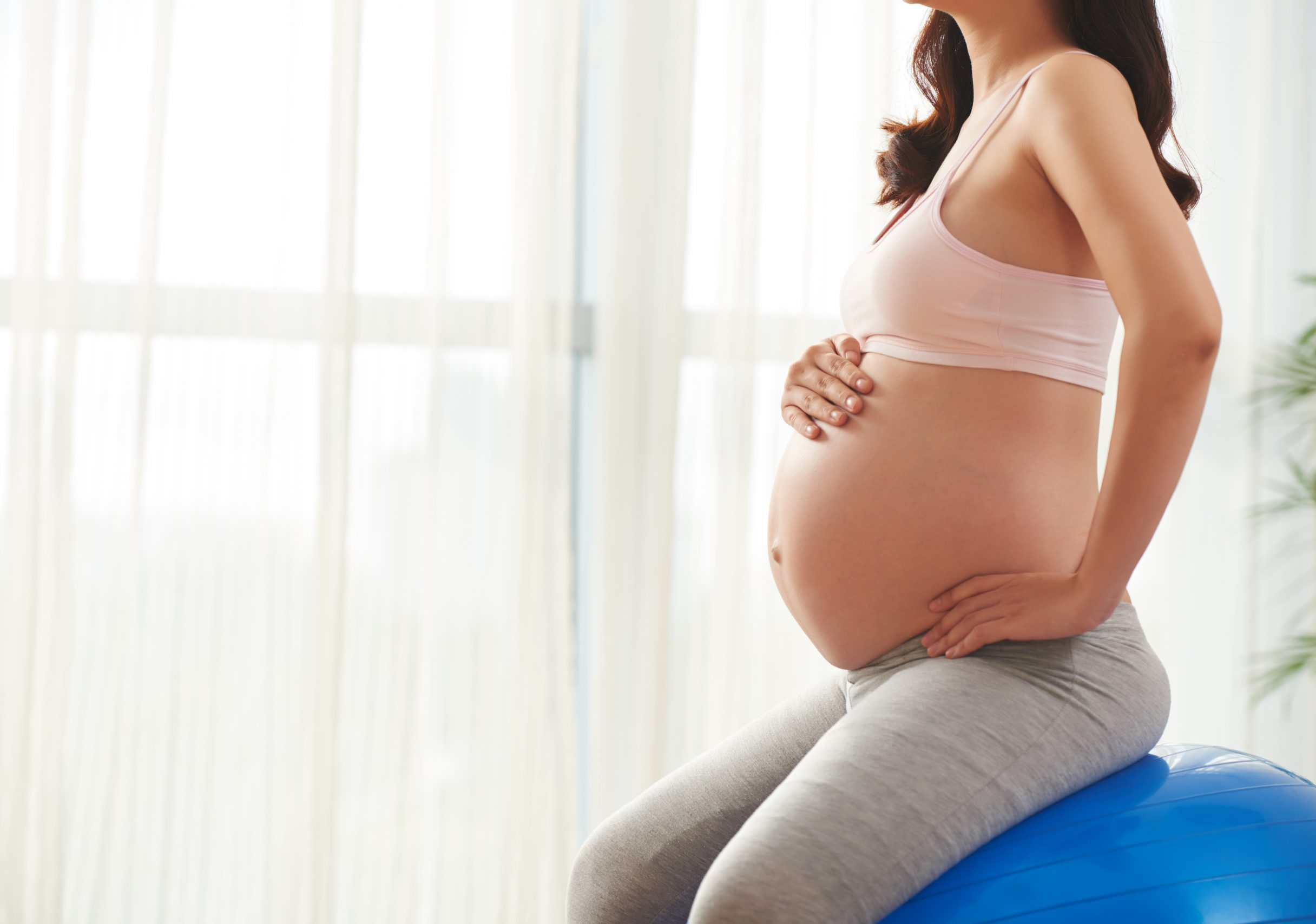 Gravidez e Atividades físicas
