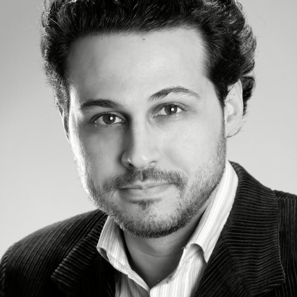 Paulo Favalli Nasce
